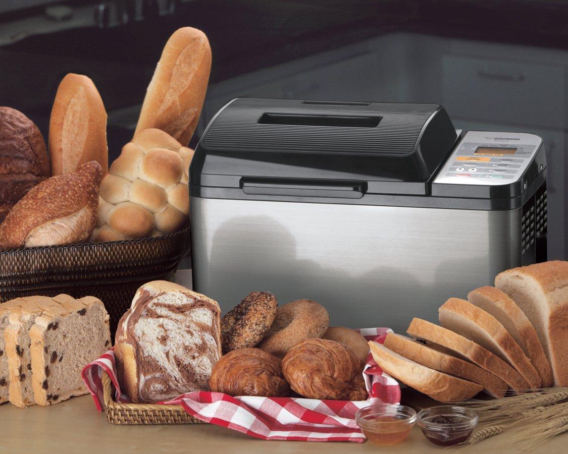 Top 5 des meilleures machines pain de 2018 - Machine a pain boulanger ...